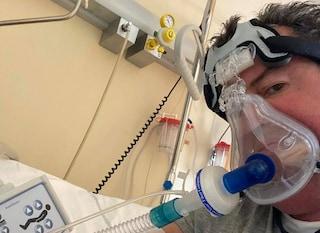 """Gianfranco, conduttore radio e tv, racconta il Covid: """"Malattia subdola, qui è inimmaginabile"""""""