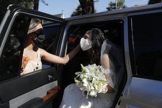 Stop a feste private, nel nuovo dpcm limite di 10 invitati per matrimoni e cene a casa