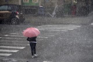 Previsioni meteo 11 ottobre, sarà una domenica di maltempo: freddo, piogge e neve sull'Italia