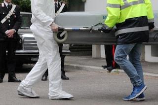Torino, spara e uccide la moglie: fermata guardia giurata