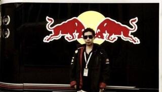 Erede della Red Bull ricercato dall'Interpol: investì e uccise un agente con la sua Ferrari