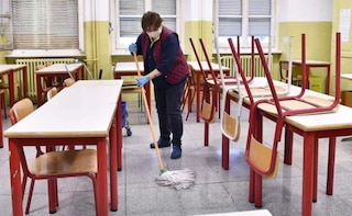 """Chiusura scuole, M5s a Draghi: """"Delusi da scelta governo, è resa dopo mesi di battaglie"""""""