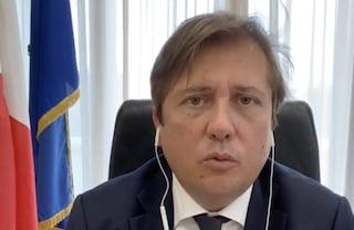 """Covid, Sileri rassicura: """"Situazione migliora, improbabile lockdown nazionale"""""""