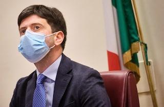 """Speranza: """"Non possiamo più permetterci di farci cogliere disarmati dalla pandemia"""""""