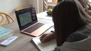 Scuola, Azzolina dà 24 ore di tempo agli istituti per arrivare al 75% di didattica a distanza