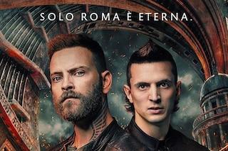 Suburra 3, l'atto finale: la serie Netflix tratta dal romanzo di De Cataldo e Bonini