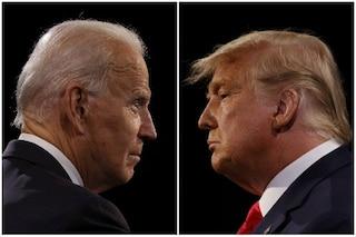 Usa 2020, Trump pronto ad accettare la vittoria di Biden: inizia transizione verso nuova presidenza