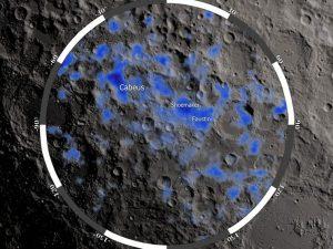 Sistema solare : Sole et Luna  Underground-ice-reservoirs-mond-south-pole_26150542-300x225