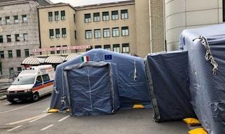 In Valle d'Aosta boom di casi di coronavirus e peggior indice di contagio