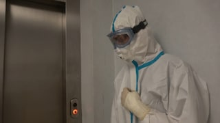 """Covid, parlano i pazienti ricoverati a Catania: """"Il virus è un mostro, dovete crederci tutti"""""""