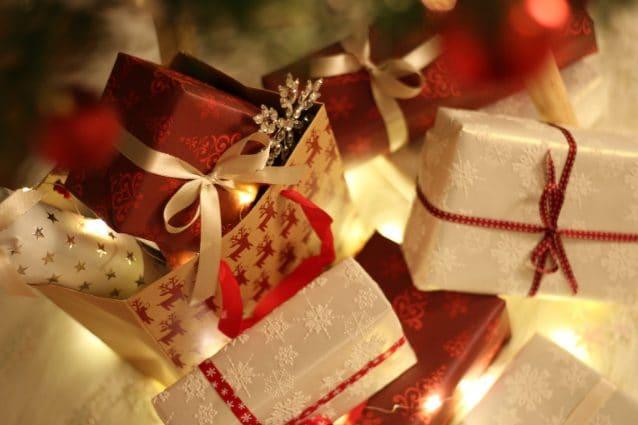 10 regali di natale da comprare con il Black Friday