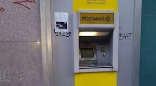 """Sciacca, Postamat """"impazzito"""" eroga più soldi del richiesto: fino a 1.500 euro"""