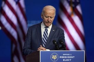 Joe Biden vuole regolarizzare 11 milioni di stranieri negli Usa