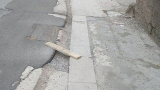 Palermo, anziano paralizzato dopo una caduta sul marciapiede: risarcimento di 600mila euro
