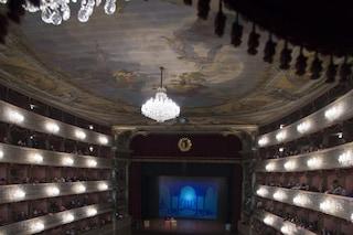 Bergamo riparte dalla cultura: il Teatro Donizetti riapre dopo tre anni di restauri