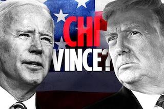 Perché Biden non ha ancora vinto, e come può ancora vincere Trump