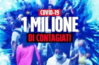 """Le notizie del 12 novembre sul Coronavirus, Arcuri: """"Curva dei contagi sta rallentando"""""""