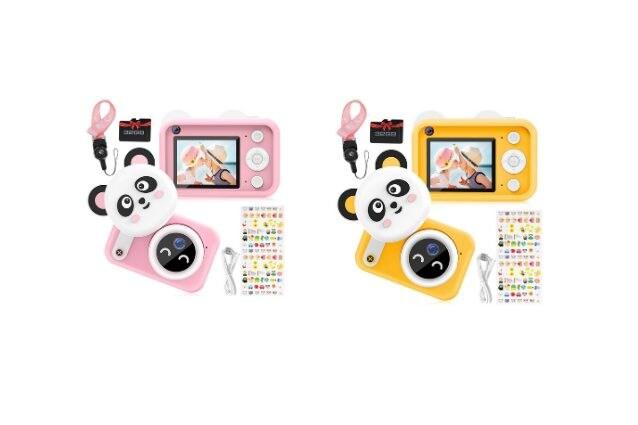 macchina fotografica digitale per bambini
