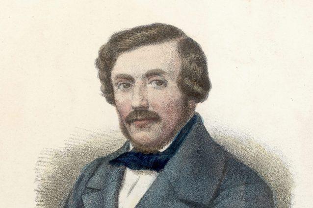 Gaetano Donizetti (1797 – 1848)
