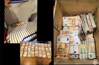 Dichiaravano al fisco 5mila euro ma avevano 250mila euro nel materasso. Ristoratori denunciati
