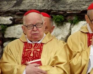 Pedofilia nella chiesa: morto a 97 anni cardinale accusato di molestie e insabbiamenti