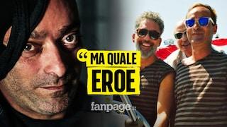 """Gli Orologi del Diavolo, la storia vera di Gianfranco Franciosi: """"Ma che eroe, è solo un truffatore"""""""