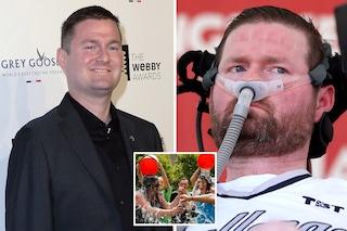 """Morto di Sla Patrick Quinn, ideò la """"Ice Bucket Challenge"""" e raccolse oltre 200 milioni di dollari"""