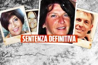 Omicidio Isabella Noventa: oggi sentenza di Cassazione per i fratelli Sorgato e la Cacco