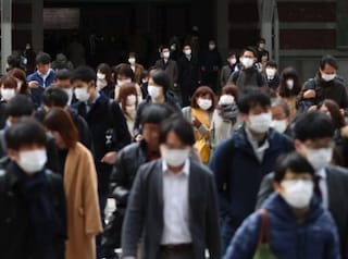 Coronavirus, in Giappone sta arrivando la terza ondata di Covid 19