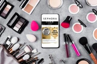 Sephora per il Black Friday: le migliori offerte beauty e gli sconti di oggi