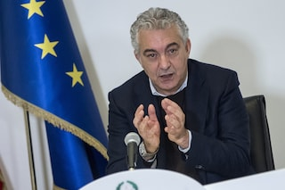 Inchiesta mascherine, Domenico Arcuri indagato per abuso d'ufficio e peculato