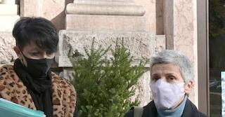Stefania e Barbara, le attiviste da 60 giorni in sciopero della fame per salvare gli orsi trentini