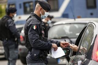 Positivo al coronavirus incontra clienti e fa la spesa: arrestato e messo ai domiciliari a Catania