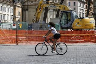 Bonus bici, dal 9 novembre richieste riaperte per chi ha già acquistato: i rimborsi nel 2021