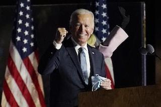 Elezioni senato Usa, dem verso la vittoria in Georgia: perché è una buona notizia per Joe Biden
