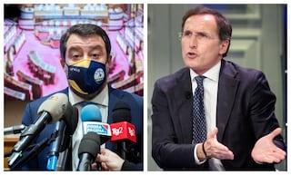 """Boccia attacca Salvini: """"Parla di morti come di numeri, oggi è come se fossero caduti tre aerei"""""""