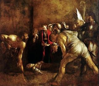 """""""Sgarbi restituisca il Caravaggio"""": è polemica per l'opera spostata da Siracusa a Rovereto"""