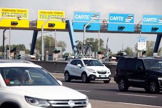 Perché i pedaggi delle autostrade italiane potrebbero aumentare