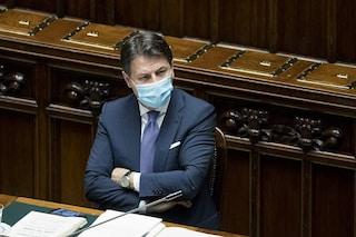 Sondaggi politici, cala la fiducia degli italiani nel presidente del Consiglio Conte