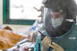 L'epidemia di Covid-19 sta rallentando, ma ci sono ancora dieci regioni ad alto rischio