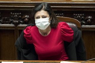 """Autostrade, De Micheli: """"Trattativa con Cdp non è mia competenza. Io ho agito sui concessionari"""""""