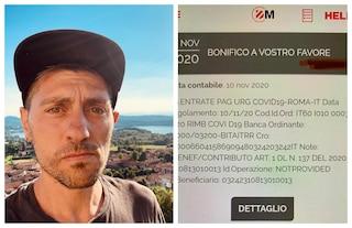 """Un ristoratore di Torino: """"Basta vittimismo, i soldi del governo sono già arrivati"""""""