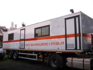 """Viaggio nella fabbrica delle ambulanze Covid: """"Boom di richieste dei mezzi di trasporto per vaccini"""""""