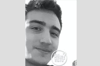 Andria, ritrovato Francesco, 16 anni