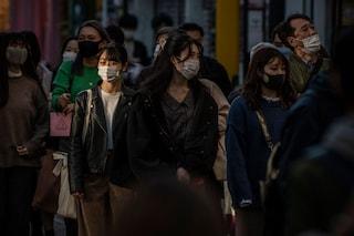 Emergenza Giappone, in un mese i morti per suicidio hanno superato il totale dei decessi per Covid
