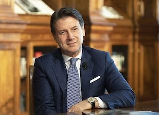 """Giuseppe Conte ai ristoratori: """"Conosco la vostra delusione, ma i protocolli non bastavano"""""""