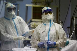 Focolaio Covid nel reparto di oncologia dell'ospedale di Lecce, morta mamma di 49 anni