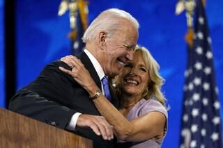 Chi è Jill Biden, la nuova First lady dalle origini italiane