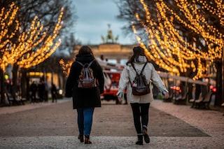 Coronavirus Europa, il lockdown funziona ma i contagi restano alti: verso nuove misure per Natale