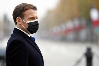 Francia, depressione, ansia e suicidi aumentati causa pandemia: lo Stato paga lo psicologo a tutti